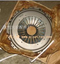 拉式430压盘 、豪沃离合器片、离合器压盘/DZ9114160026