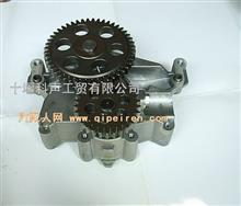 东风雷诺机油泵总成/D5010477184