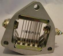 东风雷诺进气预热器总成/D5010222071