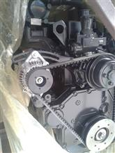 供应 康明斯B3.3发动机总成/B3.3