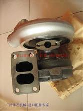 大宇DH220-5/DH220-7进口增压器65.09100-7040、/3539678/3539679