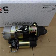 东风康明斯IS4DE起动机总成,4992135/东风康明斯IS4DE起动机总成,4992135