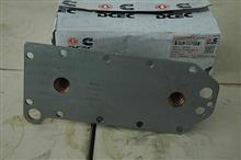 康明斯6CT机油冷却器  3918175 C3974815 3906296/3918175 C3974815 3906296