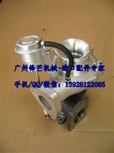 小松PC130-8挖掘机SAA4D95LE-5增压器6271-81-8100/49377-01700/6271-81-8100