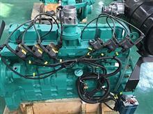 康明斯6CT8.3天然气发动机