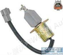 SA-4673-S Cummins 福特(工程机械)断油电磁阀总成/1751ES-24A3UC12B1S SA-4673-S