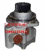 重汽8098转向助力叶片泵/WG9725478037/1