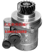陕汽24齿转向助力叶片泵/DZ9100130001