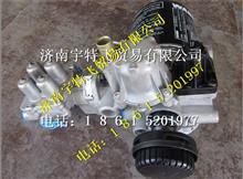 一汽新大威四回路空气干燥器总成/9325000350