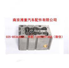 中国重汽欧Ⅲ四气门发动机气缸盖/AZ1540040002