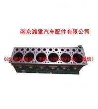 中国重汽欧三气缸体/AZ1099010077