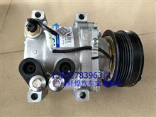 奥特佳比亚迪F6空调压缩机/ATC-066-C3