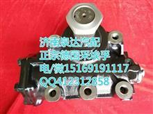 大量供应重汽豪沃原厂8098方向机总成/8098957111