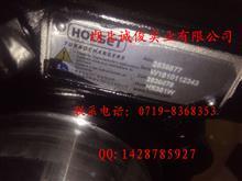 HOLSET 康明斯ISDE6  Euro3  增压器/C2839878/2839877