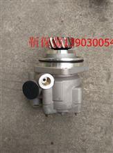 大连豪沃助力油泵/WG9619470080/1