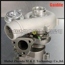 KO4 奥迪涡轮增压器 53049880022/53049880022