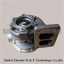 HX50达夫车涡轮增压器 4027753/4027753