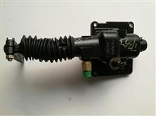 法士特一汽小J6双H右操纵装置总成/JS125T-1703010-132