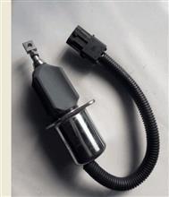 37B34-56010(长短线12V 24V)电磁熄火控制器/37B34-56010