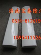 陕汽德龙F3000 DZ13241240422右下踏脚板装饰板/DZ13241240422