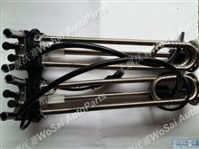 东风天龙天锦大力神 尿素液位及温度传感器总成/3690610-KX100