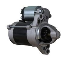 Denso电装款启动马达装配Honda本田起动机/428000-6410、 4280006410
