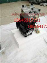 潍柴WP10发动机水冷空气压缩机总成612600130408/612600130408