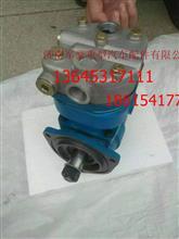 潍柴WP10发动机水冷空气压缩机总成612600130390/612600130390