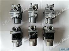 ABS电磁阀总成/3550ZB1E-001