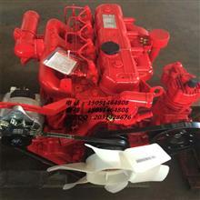朝柴4102系列CY4102BQ自然吸气发动机总成/56888411