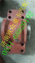 安凯原厂欧曼平衡轴壳框架式/AK123456
