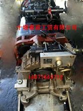 法士特12档变速箱/12JS180TA+液力缓速器