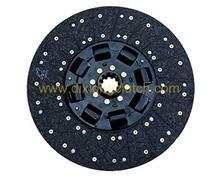 芳纶 全铜 冠良 包芯纱 多铜 离合器片 离合器从动盘总成厂家直销/clutch disk