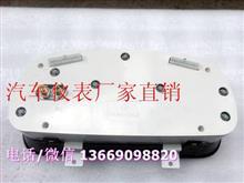 斯太尔消防车地垫仪表仪表盘安全可靠/3801YT04-010N-T25