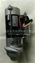 金笛减速起动机解放锡柴发6DL1 4DLD/3708010A645-0000
