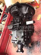 解放J6 俊威  江淮 赛龙专用伊顿变速箱总成/1700940-BJH601