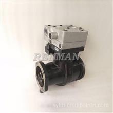 挖掘机打气泵批发4059825西安康明斯QSM11空气压缩机/4059825