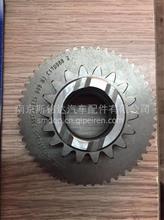 江淮\欧曼法士特变速箱六档齿轮总成/6DS60T-1701120-5