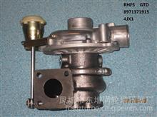 东GTD增品牌 RHF5涡轮增压器turbo Assy 8971371915/Cust:8971371915