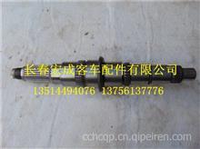 哈齿 金龙宇通海格中通客车  变速箱二轴/1701301-600