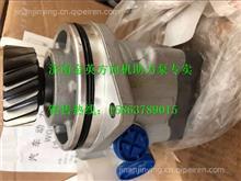 WG9725471216重汽豪沃A7转向助力叶片泵/WG9725471216