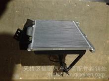 重汽豪沃轻卡冷凝器总成/LG1613822103
