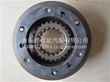 CA10TA变速箱J5副箱同步器总成/1701550FA0L/1701550-A7G