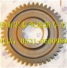 JS118A-1701051法士特变速箱中间轴超速齿/JS118A-1701051