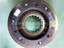 一汽解放J6伊顿变速箱付箱同步器总成/1701550FA0L