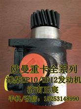 福田欧曼助力泵、转子泵/1612634070020