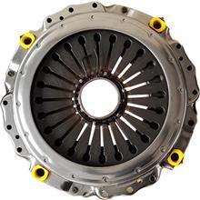 重卡大客叉车适配各类离合器压盘总成生产厂家弟兄离合器/215-430