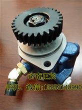 扬柴4102发动机转向助力泵/D52-000-1D