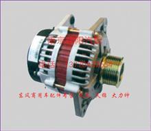 东风康明斯6CT发电机总成(37N29B-01010通用)/C3972529