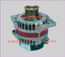 东风天锦ISDE发动机用发电机总成4984043/4984043